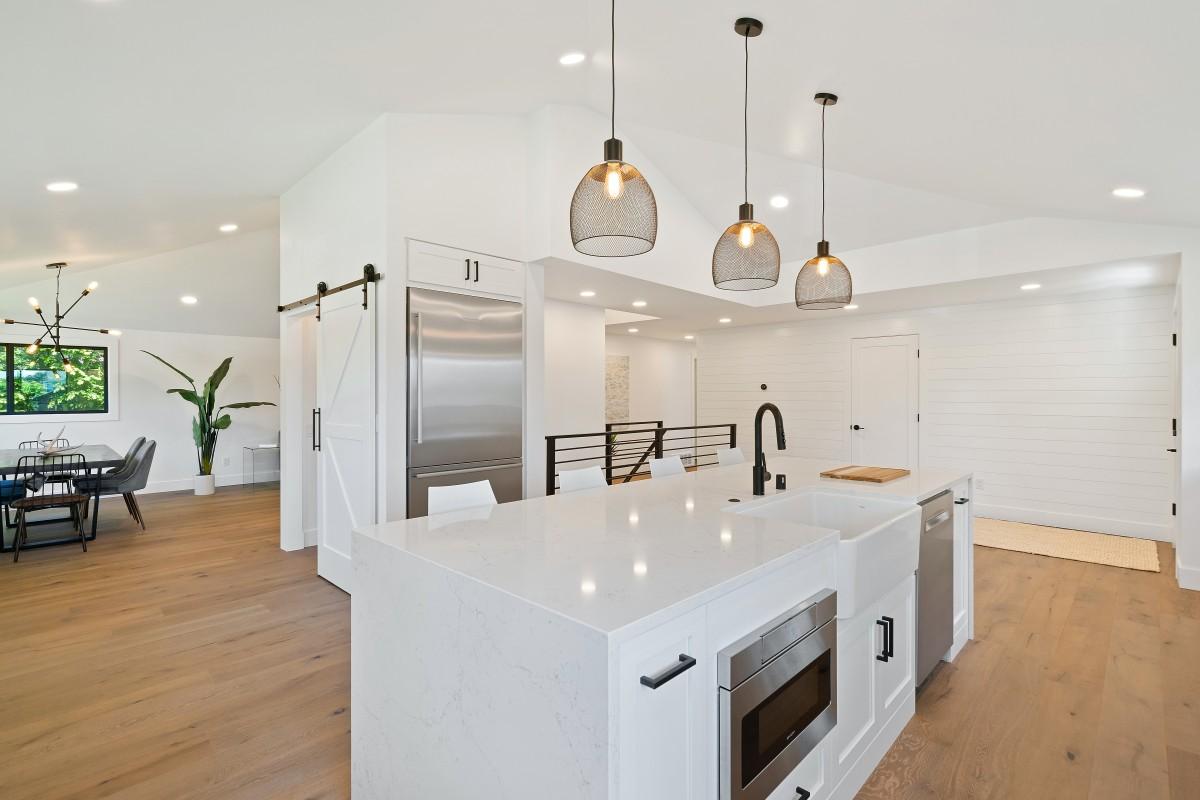 vinilne talne obloge za kuhinjo
