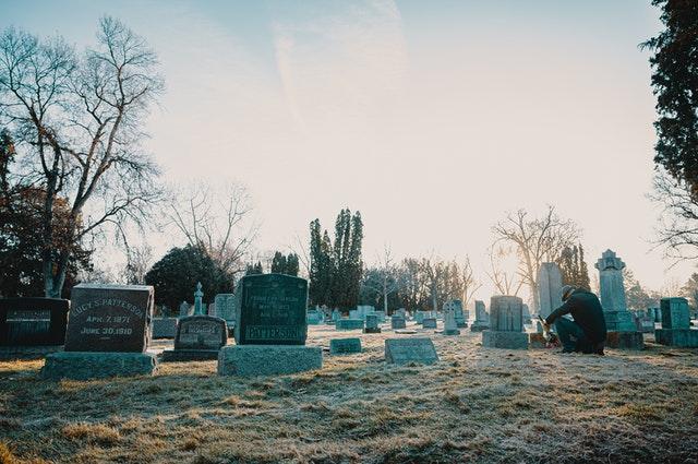 Nagrobni spomeniki za vsak žep